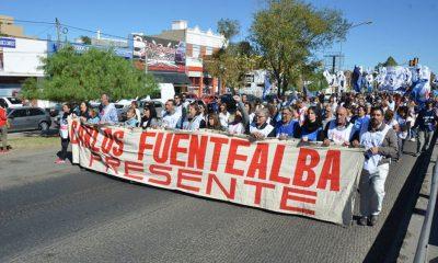 Causa Fuentealba II: se dejaron sin efecto los sobreseimientos