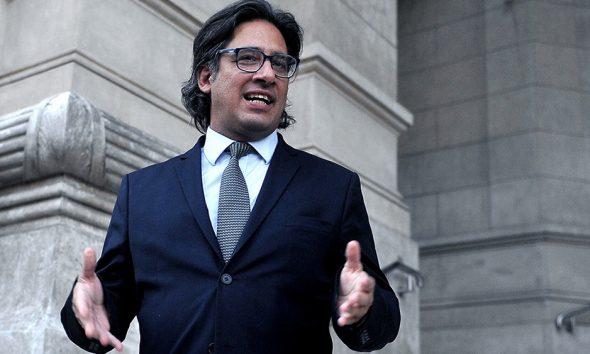"""Garavano dijo que las elecciones """"generaron inquietud en la Justicia"""""""