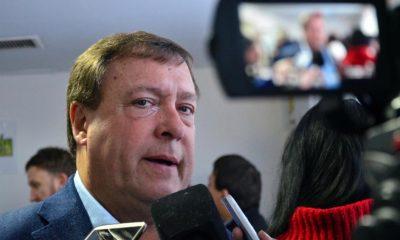 El Gobierno de Río Negro rechaza el congelamiento de combustibles