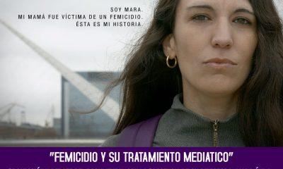 """Jornada de formación """"Femicidio y su tratamiento mediático"""""""