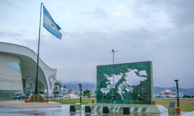 TdF reclamó por promoción turística de Malvinas en Uruguay