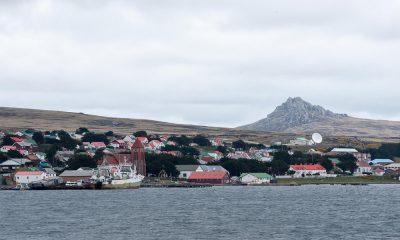 Elecciones: cuatro electores tienen domicilio en Malvinas
