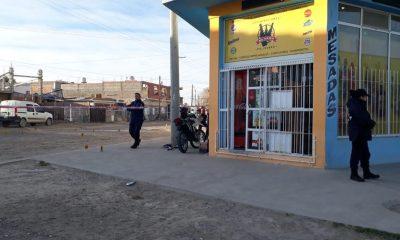 Madryn: un joven murió tras una pelea callejera