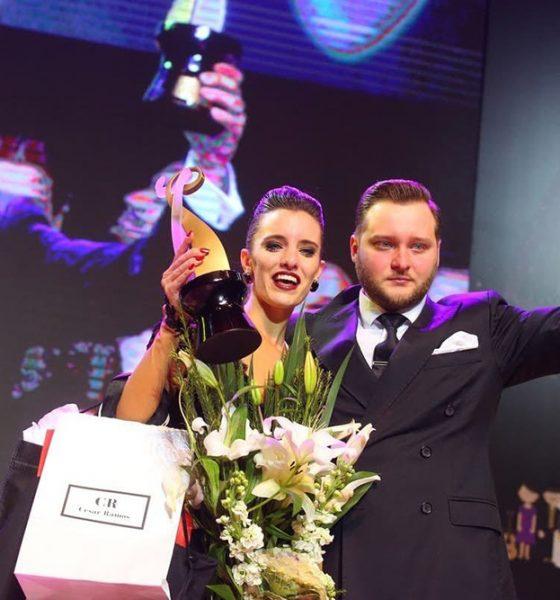 Una fueguina se consagró campeona en el Mundial de Tango