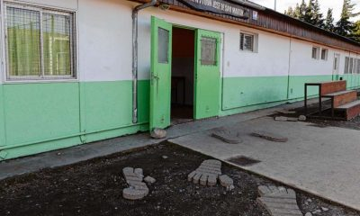 La nena buscada en Bariloche fue hallada en Buenos Aires