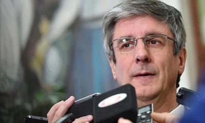 """Ongarato advirtió que por la crisis """"Esquel se está paralizando"""""""
