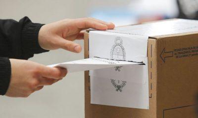 Consultá el padrón electoral para las PASO de éste domingo