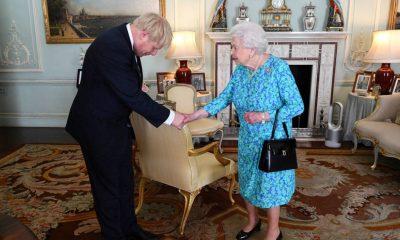 Gran Bretaña: la Reina suspendió el Parlamento para facilitar el Brexit