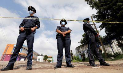 México: 350 personas linchan a presuntos secuestradores