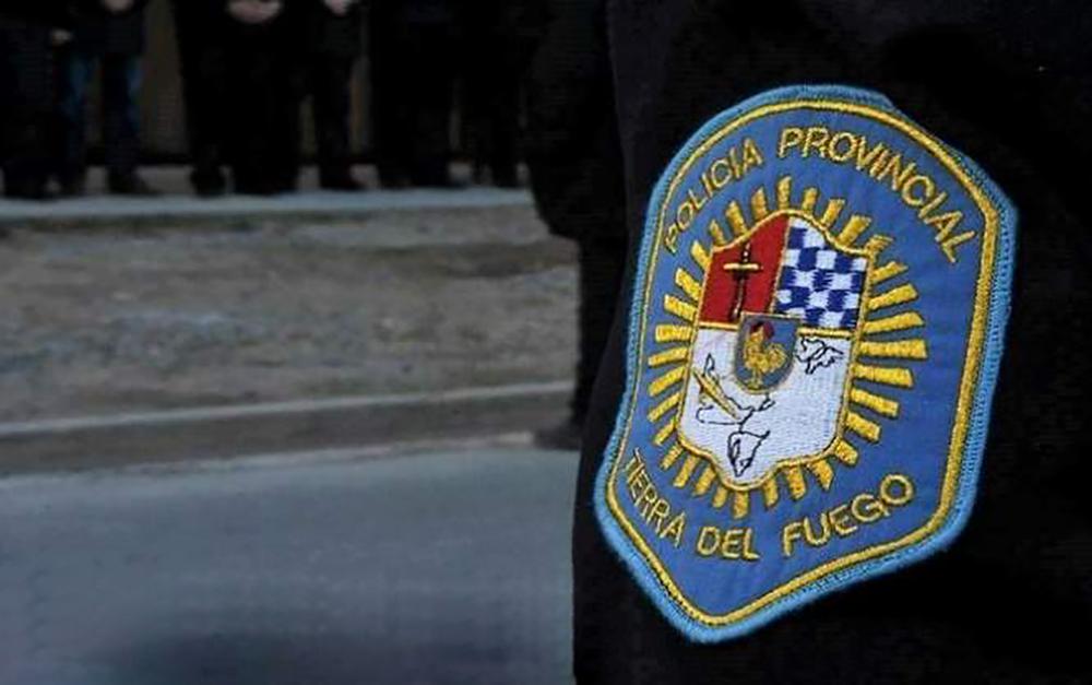 El ex subjefe de la Policía de TdF fue detenido por abuso