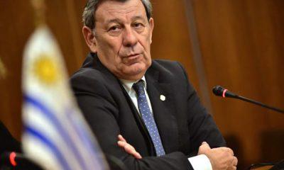 Uruguay denuncia que EE.UU. busca influir en las elecciones