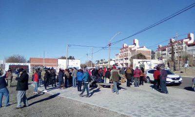 Vecinos piden la reconstrucción de la Casa Derbes