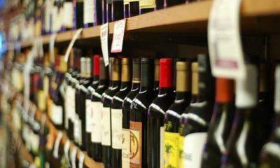 Desde el sábado, no se permitirá la venta de bebidas alcohólicas