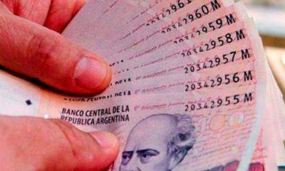 DNU bono 5.000 pesos privados
