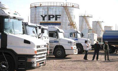 Combustibles liberaron precios mayoristas