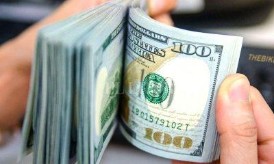 Dólar control de cambio