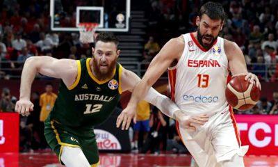 España primer finalista