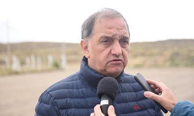 """Linares sostuvo que """"el Gobierno no se deja ayudar"""""""