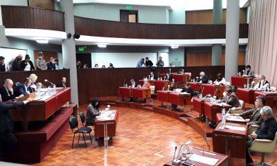 Legislatura interpelará a Massoni