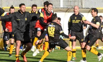 Madryn goleó a Deportivo Maipú