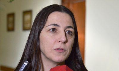 """Vega calificó de """"importantes"""" y """"preocupantes"""" los daños en Casa de Gobierno y Legislatura"""