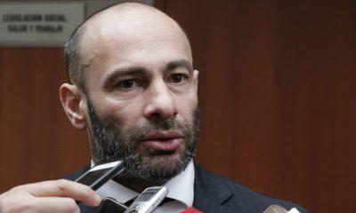 """Massoni señaló que hay un """"trasfondo político"""" en el pedido de su renuncia"""