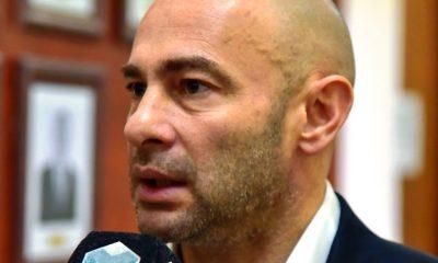 Massoni le echó la culpa a la Justicia Federal
