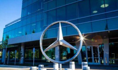 Multaron a Mercedes Benz Diesel Gate