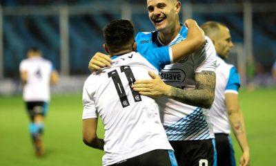 Belgrano venció a Temperley