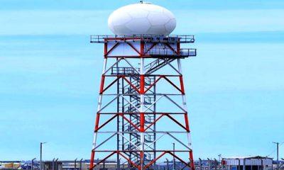 Radar metereológico Río Grande