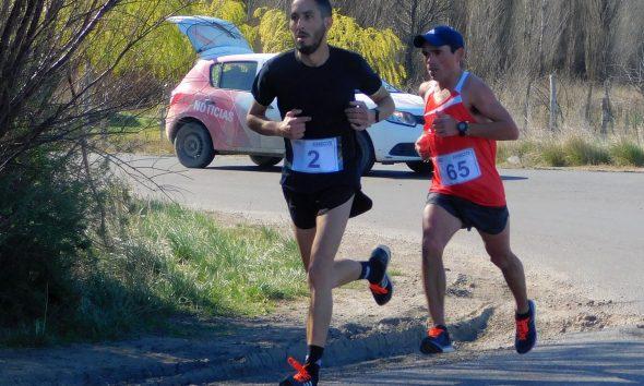 Medio Maratón SEC