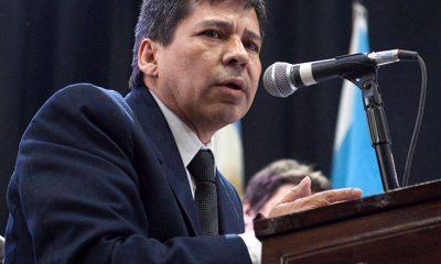 Ushuaia concejal comprobante 65 mil dólares