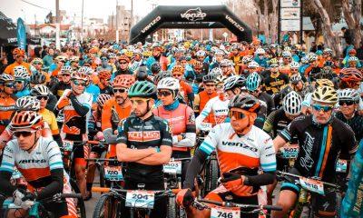El Sur dominó la Vuelta Ballenas