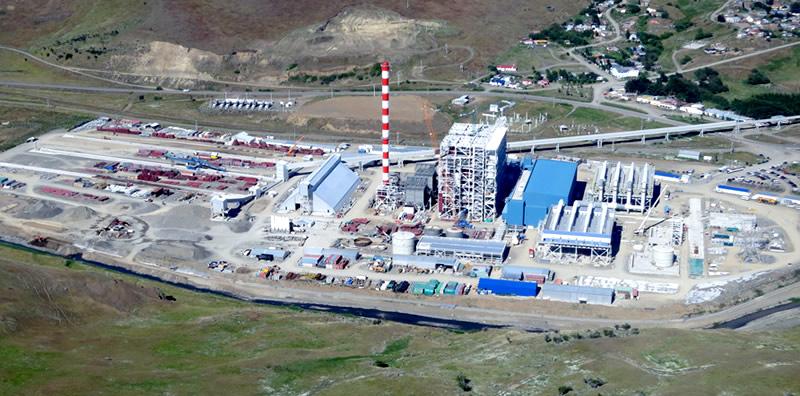 Resultado de imagen para Yacimiento Carbonífero de Río Turbio