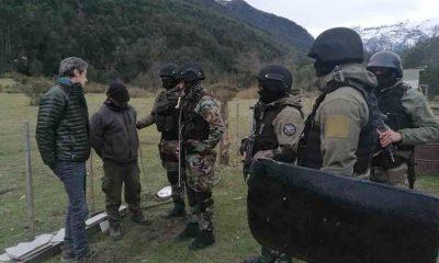 Capturaron a violador prófugo de la Justicia de Bariloche