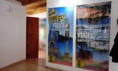 Municipio clausuró agencia de viajes sin habilitación