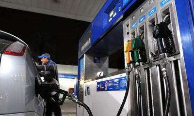 Fin del congelamiento de combustibles: autorizan aumento del 4%