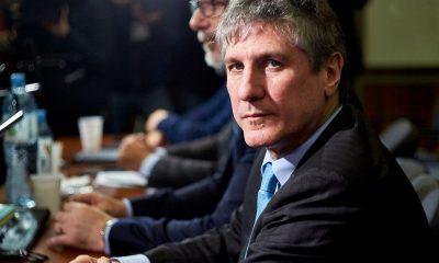 Ratificaron la condena contra Boudou por la causa Ciccone