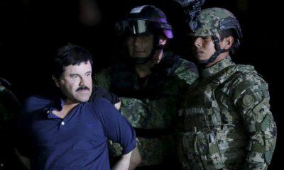 """""""El Chapo"""" pide que su dinero se envíe a pueblos originarios de México"""