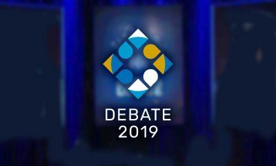 Todos los candidatos presidenciales confirmaron su participación en los debates