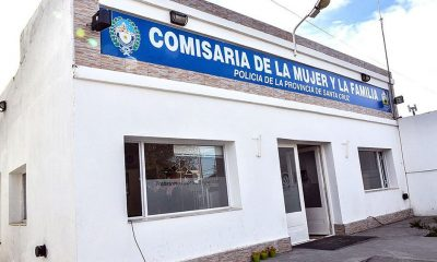 Buscan a un hombre acusado de abusar de su hermana, en Río Gallegos