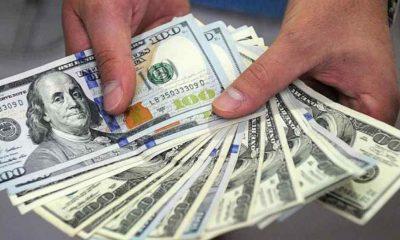 El Gobierno limitó la compra de dólares a 10 mil por mes