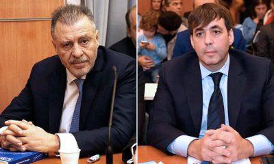 Otorgaron la excarcelación a López y De Souza pero seguirán detenidos