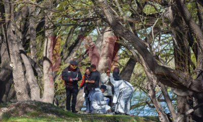 Femicidio en Plottier: el cuerpo fue hallado en el río por pescadores