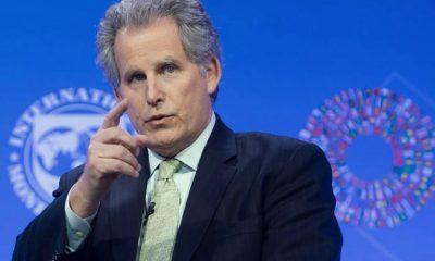 El FMI posterga el desembolso para la Argentina