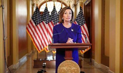 EE.UU.: la oposición inicia proceso de juicio político contra Trump