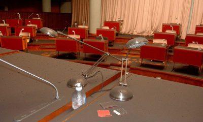 Evalúan el estado de Legislatura para retomar la actividad