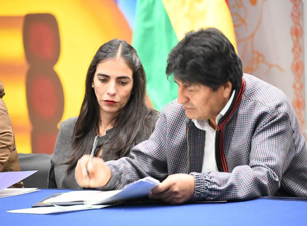 Bolivia promulgó la Ley de asistencia gratuita a pacientes con cáncer