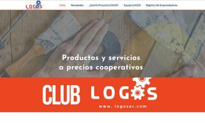 Emprendedores locales se sumaron a la Plataforma Logos