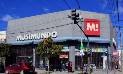 Musimundo cerró otras 3 sucursales, ahora en la Patagonia